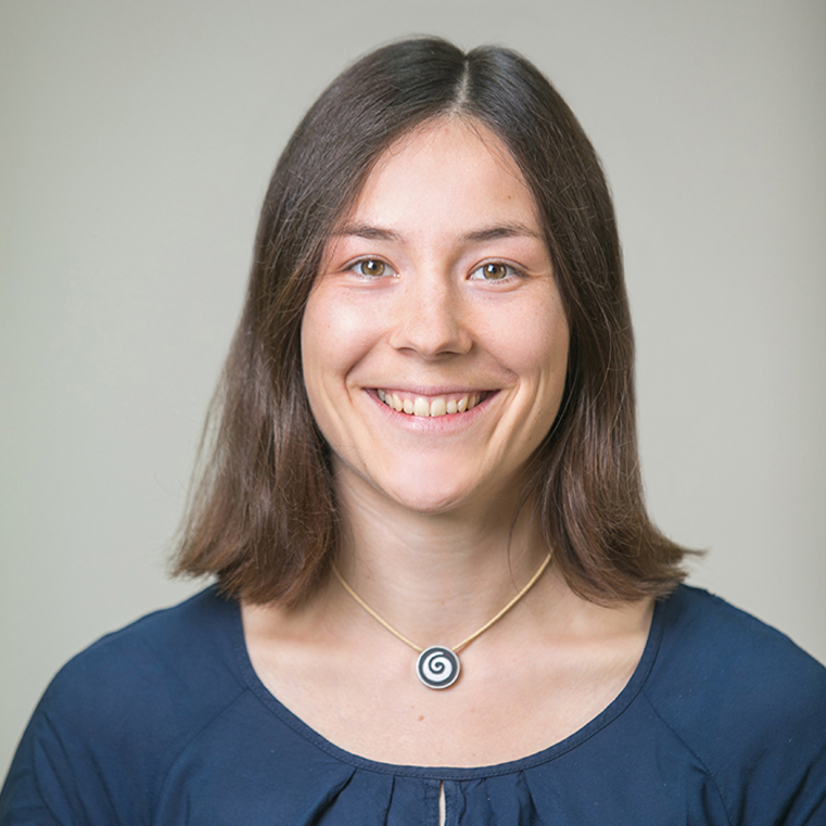 Stephanie Schwehr