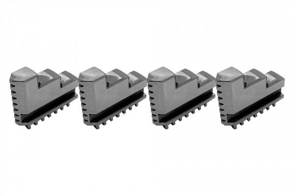 paulimot 4143 Satz Innenbacken Bohrbacken für paulimot Vierbackenfutter, 160 mm, ZV_1
