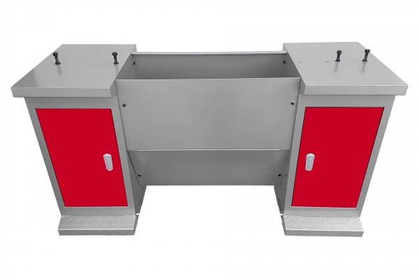 paulimot 5006 Unterschrank für Drehmaschine SIEG SC10-0_1