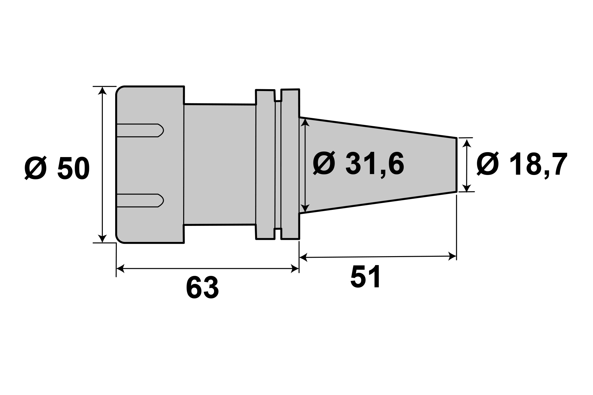 63800 2RS MAX 63800VRS Kugellager vollkugellig 10x19x7mm Industrielager 2RSV