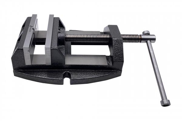 paulimot 10013 Bohrmaschinen-Schraubstock 130 mm Backenbreite_3