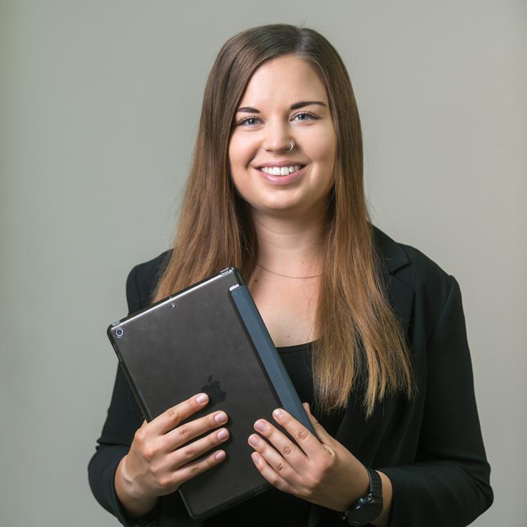 Elena Geißinger