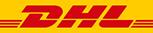 Versand durch die DHL