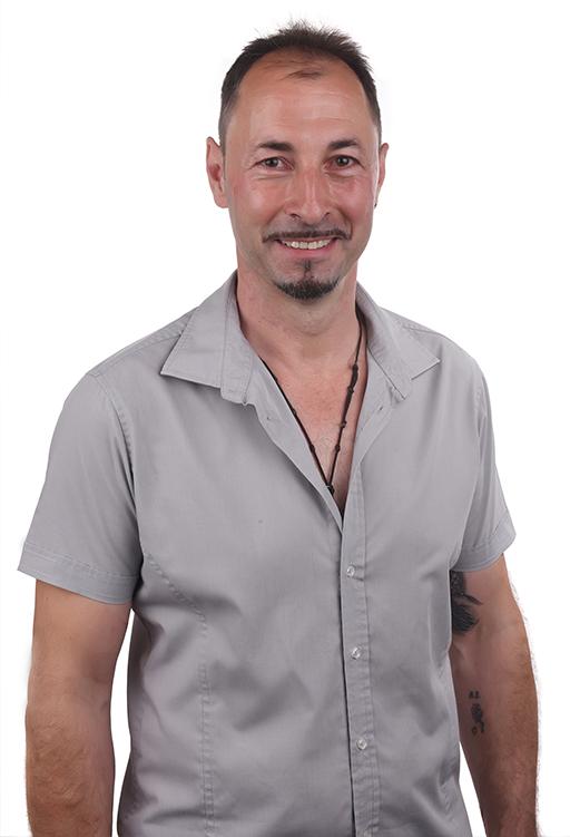 Alfredo Bernardino Rodrigo