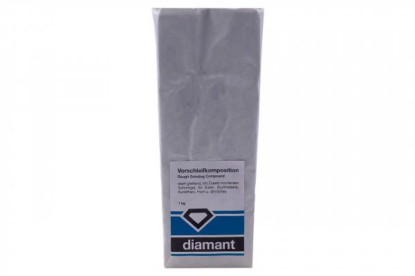 paulimot 50514 Vorschleifpaste in Blockform 1 KG_1