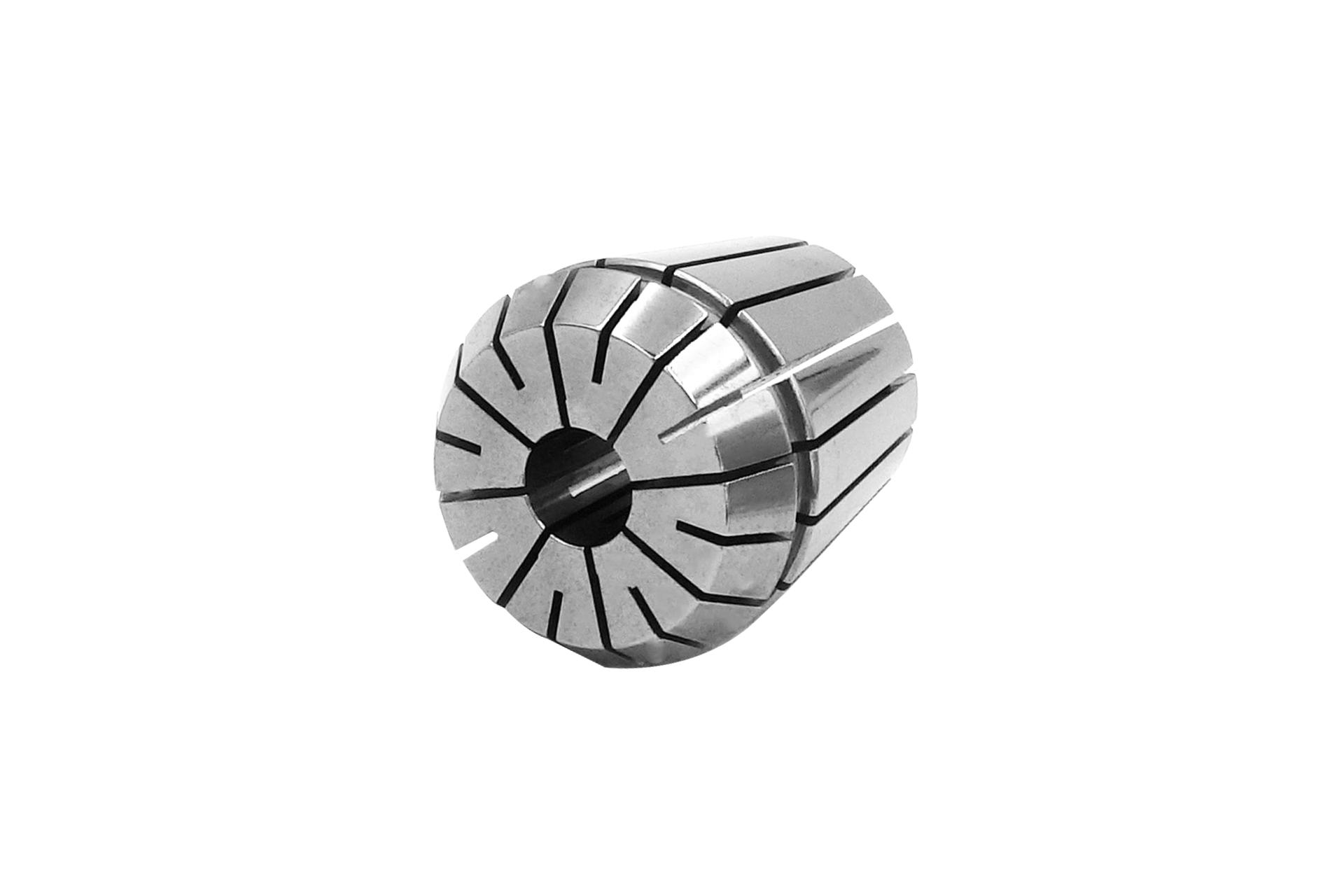 PAULIMOT ER40-Pr/äzisions-Spannzange 12-11 mm nach DIN 6499