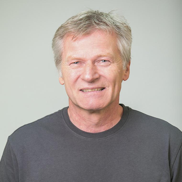 Ulrich Muck