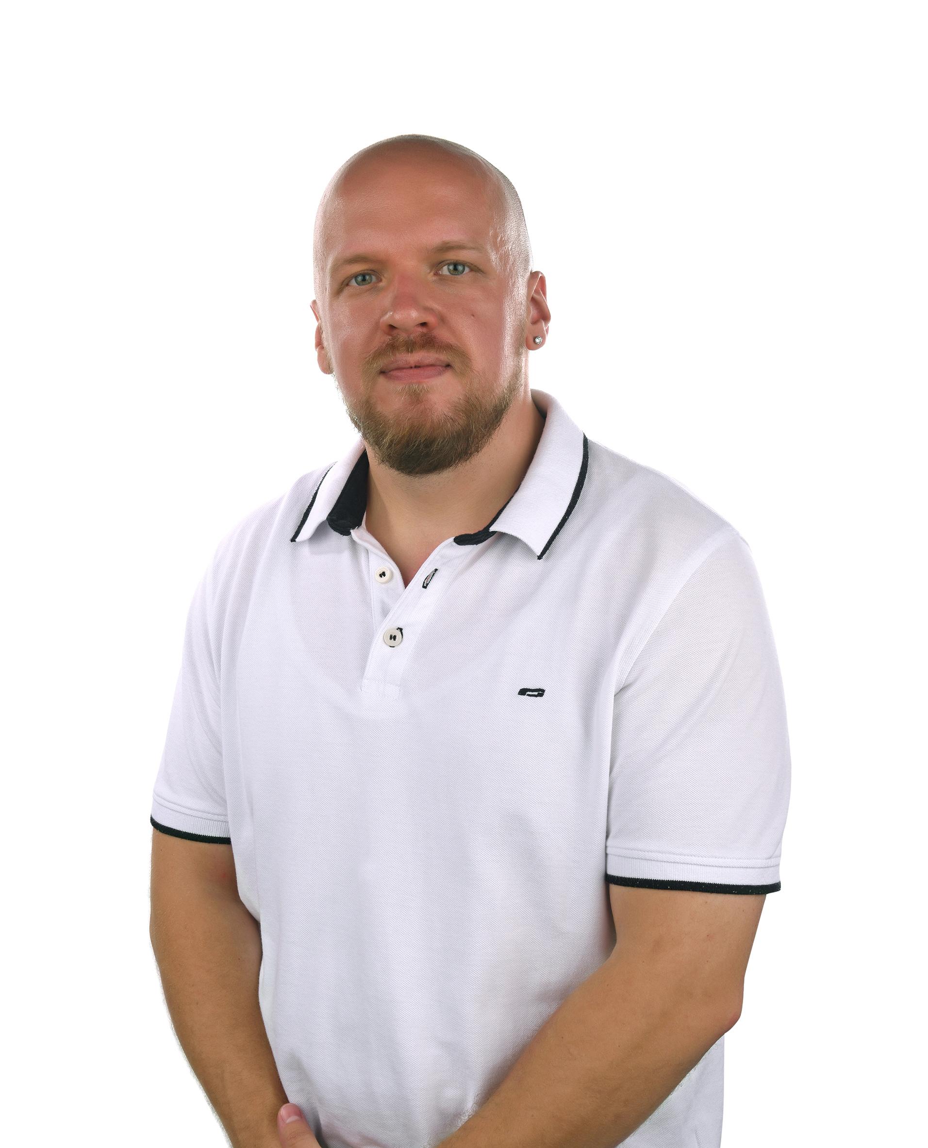 Benjamin Simmendinger