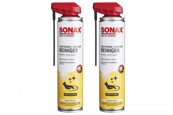 paulimot_SONAX_Elektronik + KontaktReiniger 400 ml_Doppelpack_1
