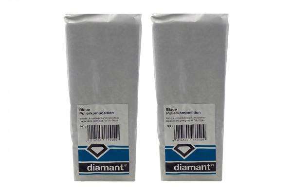 paulimot 50519 Z Blaue Polierpaste in Blockform 800 g_1