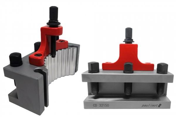 paulimot_einzelner Stahlhalter System Multifix CD32150_Größe C_1