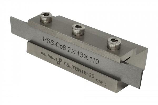 paulimot_Abstechstahl-Halter_Schaft_16 mm_HSS-Messer_1