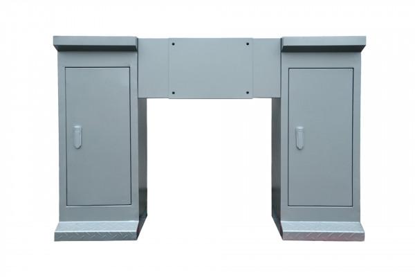 paulimot 5005 Unterschrank Untergestell für Drehmaschine, universell_2