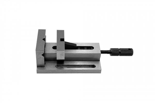 paulimot 10035 SIEG Schraubstock geschliffen, Schnellverstellung 50 mm Backenbreite-0.