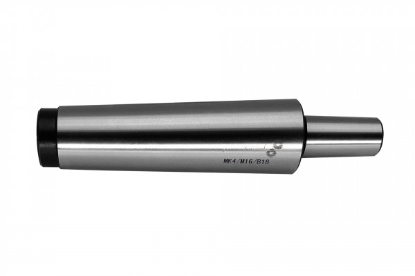 paulimot 1029 Kegeldorn Bohrfutteraufnahme MK4 M16 B18_1
