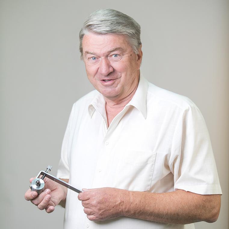 Wilhelm Paulitschek