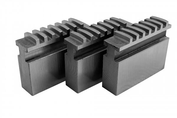 paulimot 4063 Satz weiche Backen für 3-Backen-Futter 160 mm_2