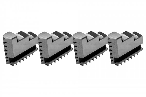 paulimot 4142 Satz Innenbacken Bohrbacken für paulimot Vierbackenfutter, 125 mm, ZV_1