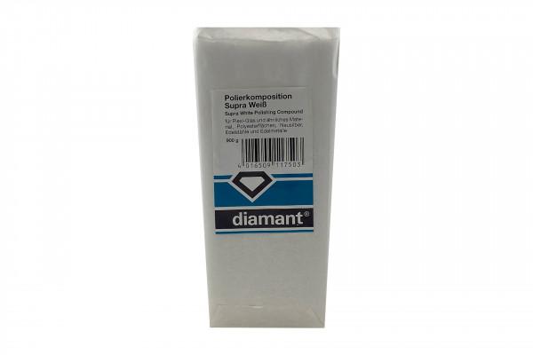 paulimot 50520 Polierpaste Supra-Weiss in Blockform 900 g_1