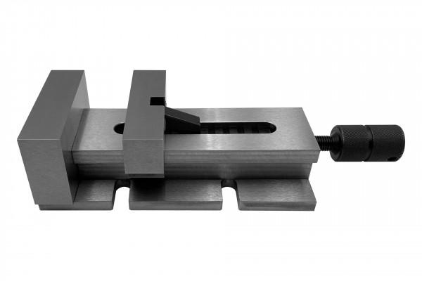 paulimot 10036 SIEG Schraubstock geschliffen, Schnellverstellung 100 mm Backenbreite_1
