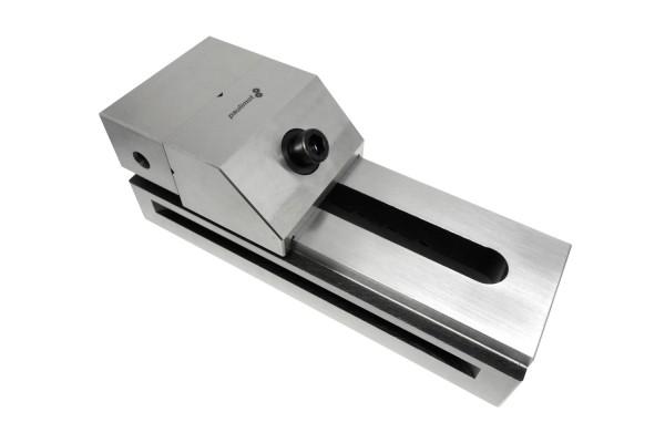 Niederzug-Schraubstock 63 mm Backenbreite