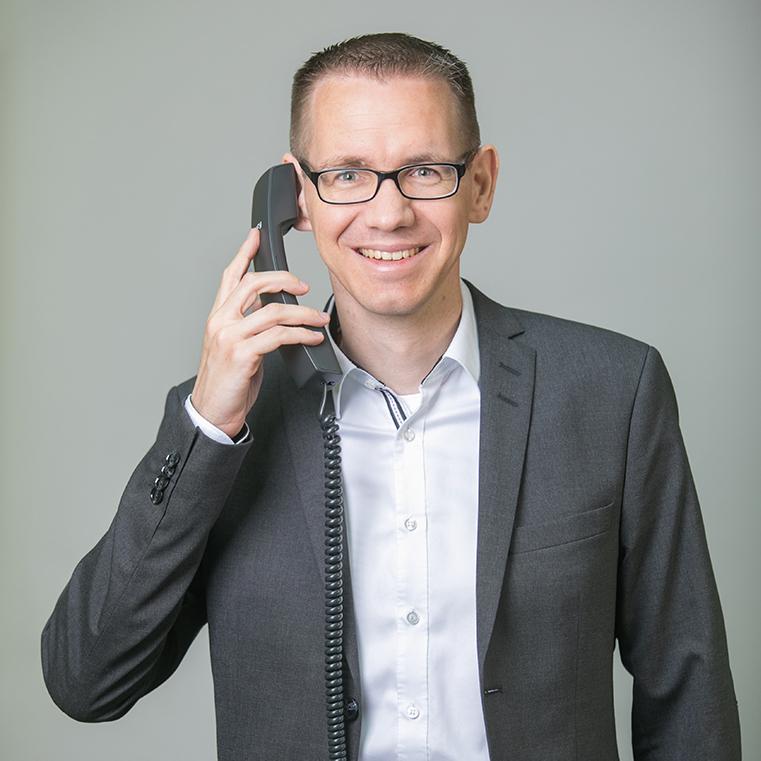 Dr. Patrick Paulitschek