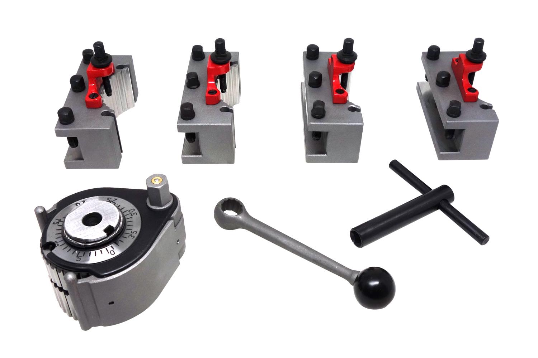 Multifix B Hoffmann NEU Vierkantschlüssel Spannschlüssel für Stahlhalter