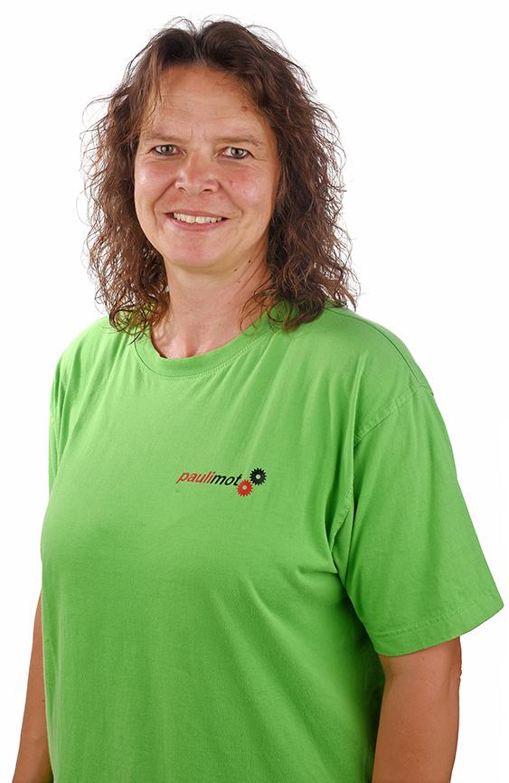 Sabine Wegele