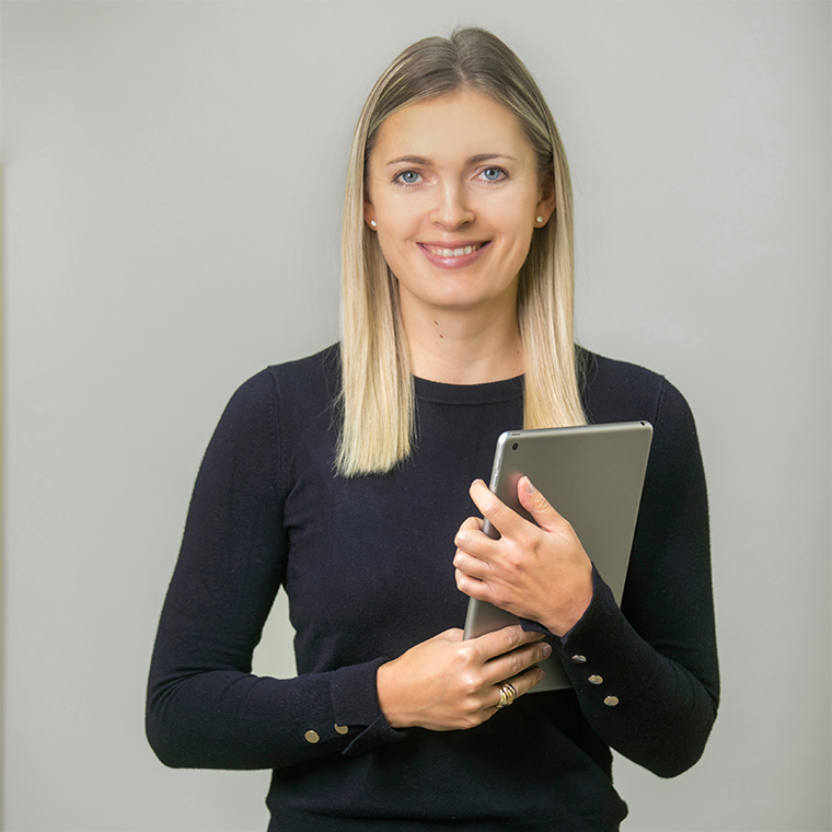 Nina Sieber