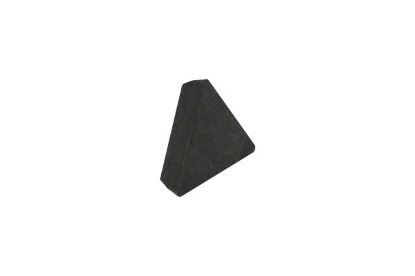 paulimot 13430 HM Wendeschneidplatte für 25 mm Fräskopf mit 2 Schneidplatten_1